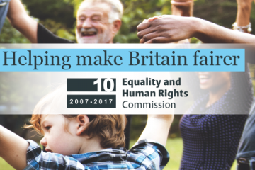 Helping make Britain fairer: 10 years of the Commission, 2007 to 2017