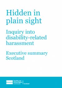dhfi exec summary scotland pdf