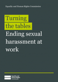 ending sexual harassment at work