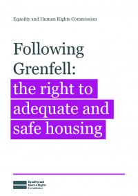 following grenfell briefing right to adequate safe housing 0