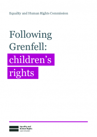 following grenfell childrens rights