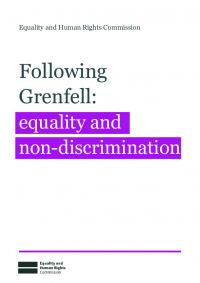 grenfell briefing equality non discrimination