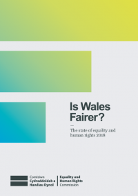 is britain fairer 2018 is wales fairer