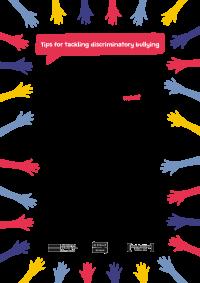 tips for tackling discriminatory bullying
