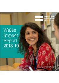 Wales Impact Report 2018-19