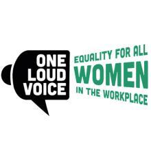One Loud Voice logo