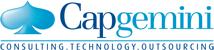 Cap Gemini logo
