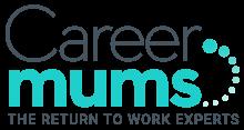 Career Mums Partnership logo