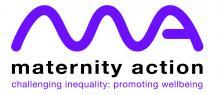 Maternity Action logo