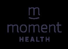 Moment Health logo